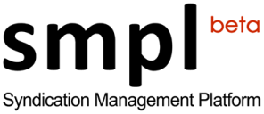 "Лого площадки синдицированных инвестиций SMPL (ООО ""ЭсЭмПиЭль"") 296x128"